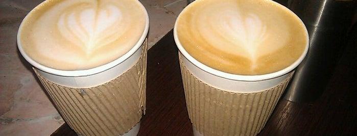 Еспресо Кімната is one of Самые лучшие точки с coffee-to-go.