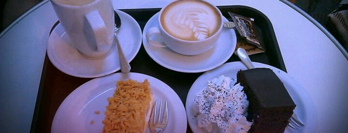 Світ кави / World of Coffee is one of Коли ми у Львовi.