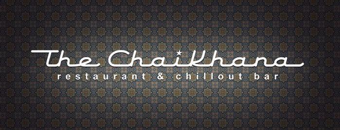 Чайхана is one of Instinctive Inebriation.