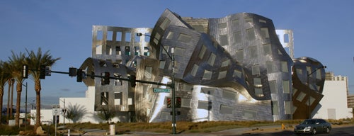Cleveland Clinic - Lou Ruvo Center for Brain Health is one of In the Future.