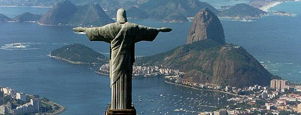Corcovado is one of In the Future.