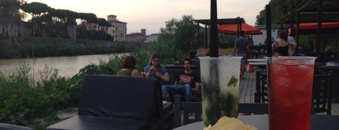 ArnoVivo is one of Pisa Hostelries.