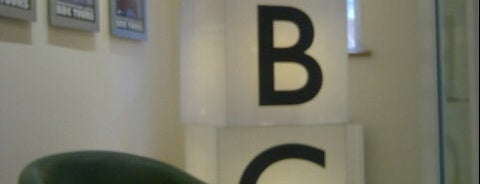 BBC Northern Ireland - Broadcasting House is one of Lieux qui ont plu à James.