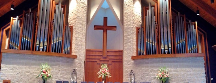 Bethel Church is one of สถานที่ที่ Yoli ถูกใจ.