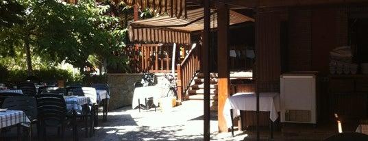 Monte Velez is one of Restaurantes.