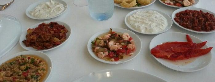 Çipa Balık Restorant is one of Tempat yang Disukai Tansu.