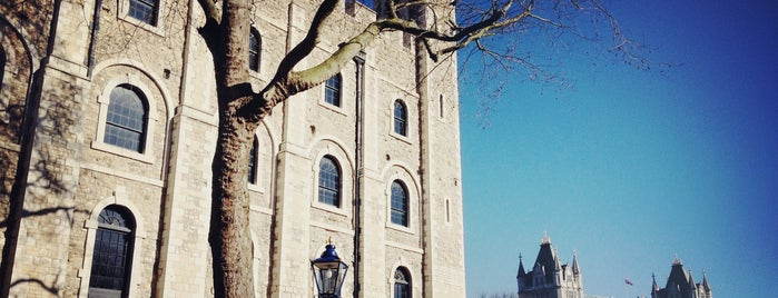 ロンドン塔 is one of London Town.