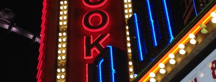 Brooklyn Bowl Las Vegas is one of Las Vegas 2017.