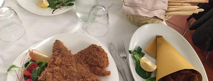 Emporio Gastronomico is one of Marco: сохраненные места.