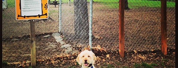 Yakima Greenway Off Leash Dog Park is one of Dog Parks.