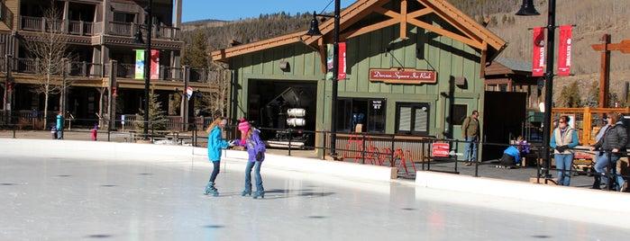 Winter Family Activities at Keystone!
