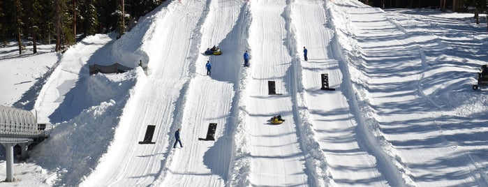 Adventure Point at Keystone is one of Winter Family Activities at Keystone!.