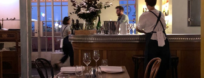 French Saloon is one of Melbourne to do list.