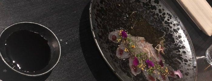Yamagen Japanese Restaurant is one of 🚁 Queensland 🗺.