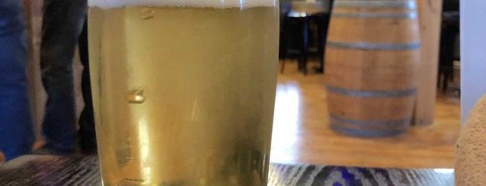 Eurisko Beer Co. is one of NC Breweries.