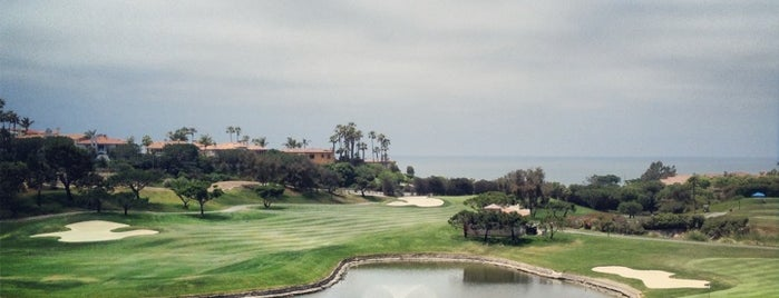 Monarch Beach Golf Links is one of The Ultimate Golf Course Bucketlist.