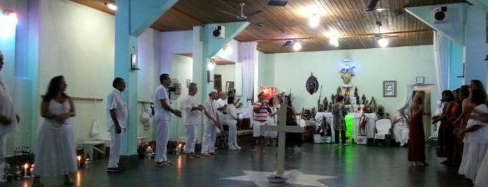 CPMA - Cabana do Pai Miguel Das Almas is one of Mariana'nın Beğendiği Mekanlar.