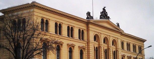 Sozialgericht Berlin is one of Posti che sono piaciuti a Christian.