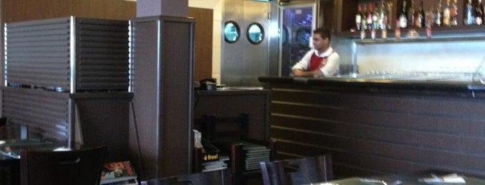Homberg Choperia e Restaurante is one of Tempat yang Disimpan Camilla.