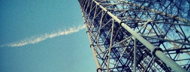 Torre Branca is one of 101Cose da fare a Milano almeno 1 volta nella vita.