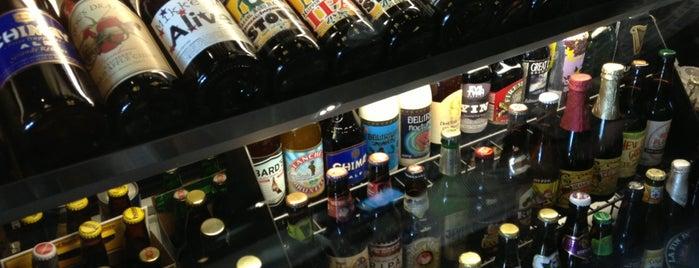 Broad Axe Tavern is one of Tempat yang Disimpan Miko.