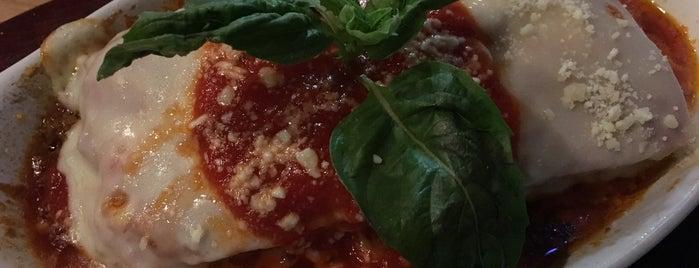 Tuttorosso Pizzeria Napoletana is one of St Pete's, FL.