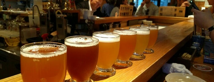 Baird Taproom Harajuku is one of Travel Guide to Tokyo.
