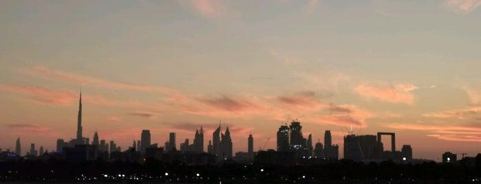 Cielo Sky Lounge is one of دبي.