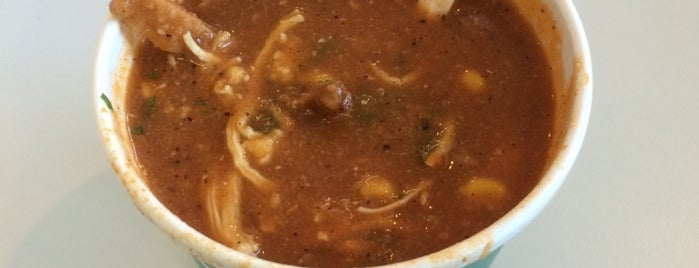 Prairie Soup Company is one of Cedar Rapids.