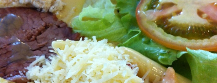Zitri Restaurante, Choperia e Forneria is one of Primoさんのお気に入りスポット.