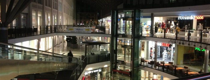 Goethe Galerie is one of schon gemacht 2.