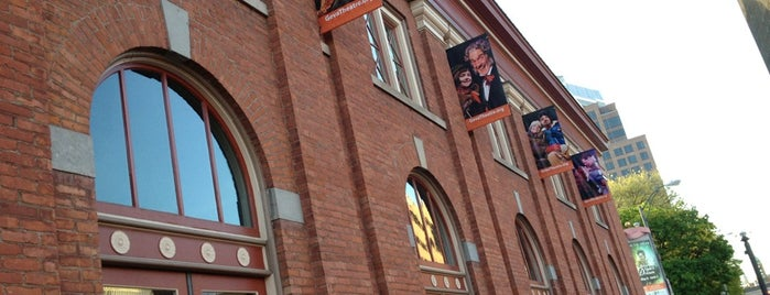 Geva Theatre is one of Places to check out in Rochester.