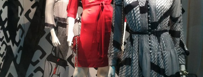 DVF Meatpacking is one of New York City Racked 38.