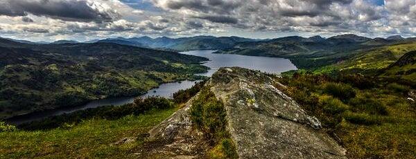 Loch Lomond is one of Best UK #PhotoSpots.