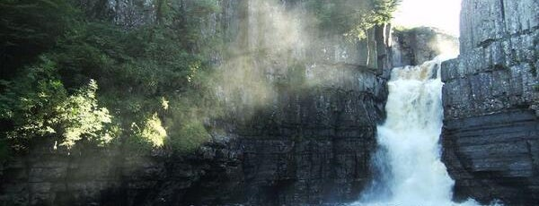 Aysgarth Falls National Park Centre is one of Best UK #PhotoSpots.