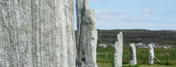 Callanish Standing Stones is one of Best UK #PhotoSpots.