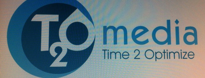 T2O Media is one of Online.