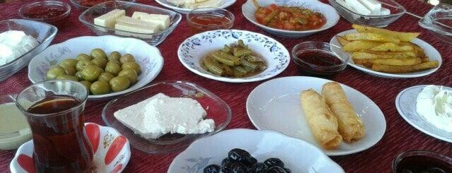 Yaylaköy is one of Posti che sono piaciuti a Nihal.