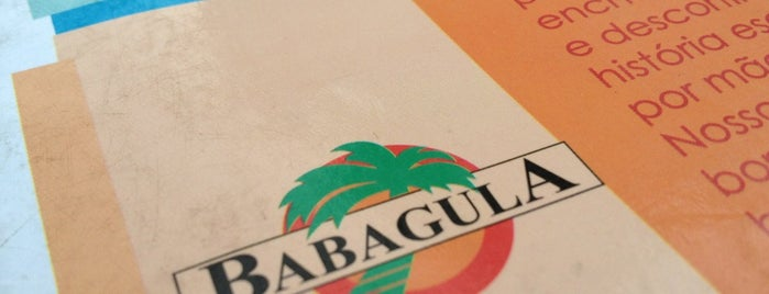Babagula is one of Lugares favoritos de Nelson.