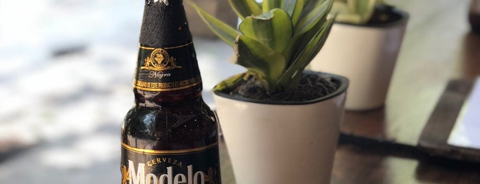 Ardente is one of CDMX.