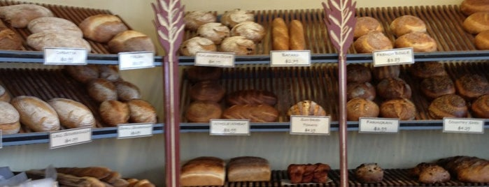 Allegro Hearth Bakery is one of Pgh Eats'n'Drinks.