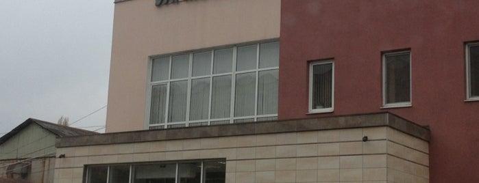 Квадрат is one of Armen : понравившиеся места.