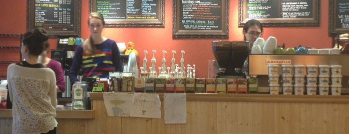 The Coffee Tree is one of Loveland Local Coffee Houses & Cafes.