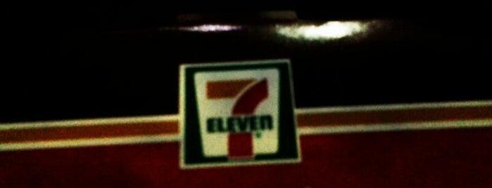 7-Eleven is one of Jakarta Pusat.