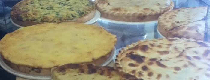 Asturias is one of Bakeries.