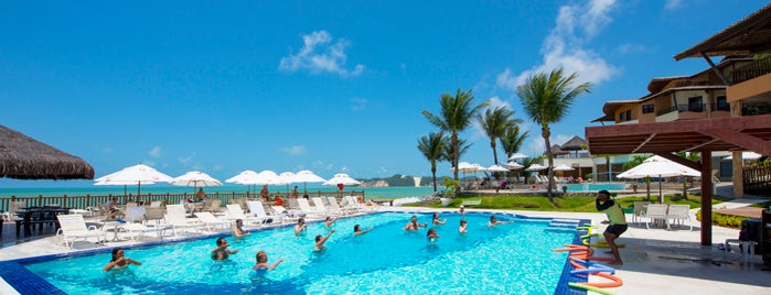 Rifoles Praia Hotel & Resort is one of Viagens.