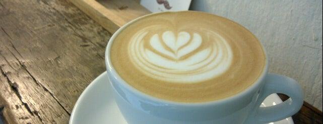 Nylon Coffee Roasters is one of Singapore.
