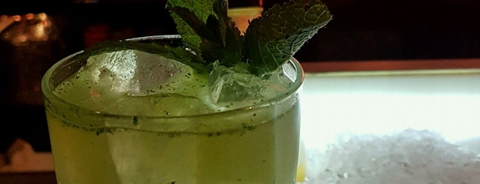 Beuys Bar is one of Düsseldorf Best: Drinks.