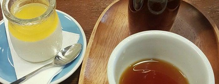 Saigon Coffee Roastery is one of Posti salvati di Sam.