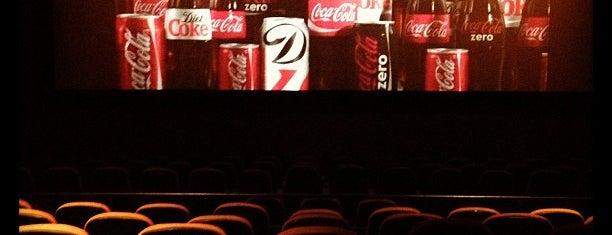 Cinemark is one of Orte, die Bill gefallen.